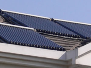 Solar Water Heaters By Qdd Solar Gainesville Florida